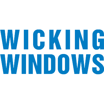 WICKING WINDOWS