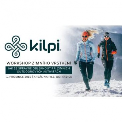Kilpi EVENT Ostravice