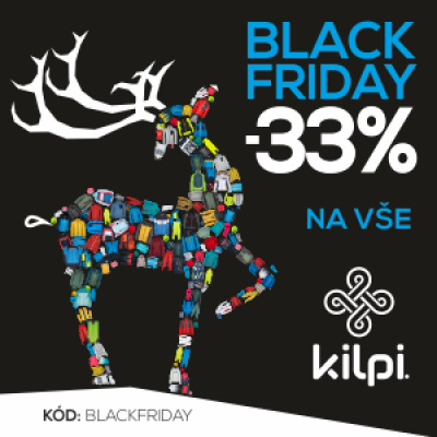 KILPI BLACK FRIDAY 2019